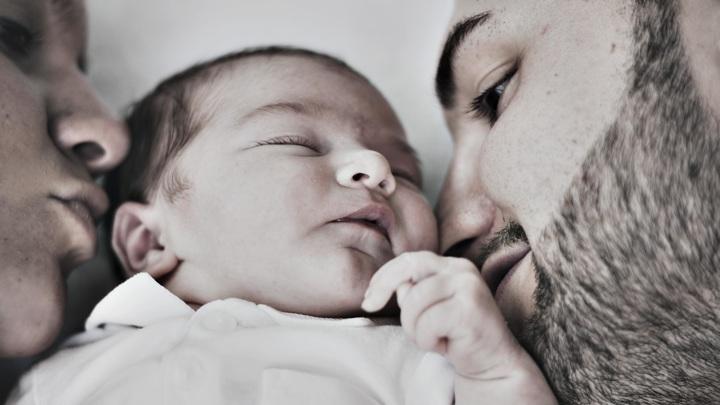 Опрос: в России мужчины чаще женщин изъявляют желание иметь детей