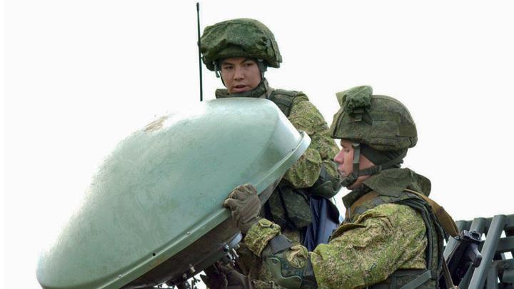 ВЦИОМ: большинство россиян поддерживает и одобряет деятельность армии