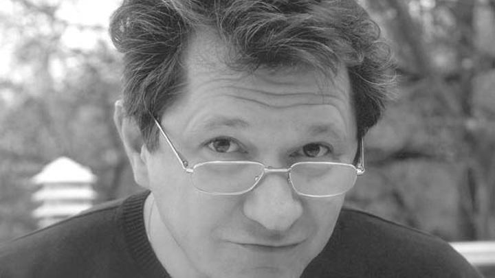 60 лет Андрею Ильину