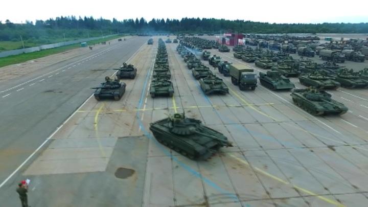 Кремль: чем больше слов об агрессии России, тем больше они девальвируются