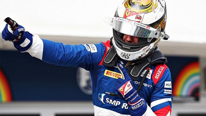 Формула-1. Россиянин Шварцман будет тестировать болиды Ferrari
