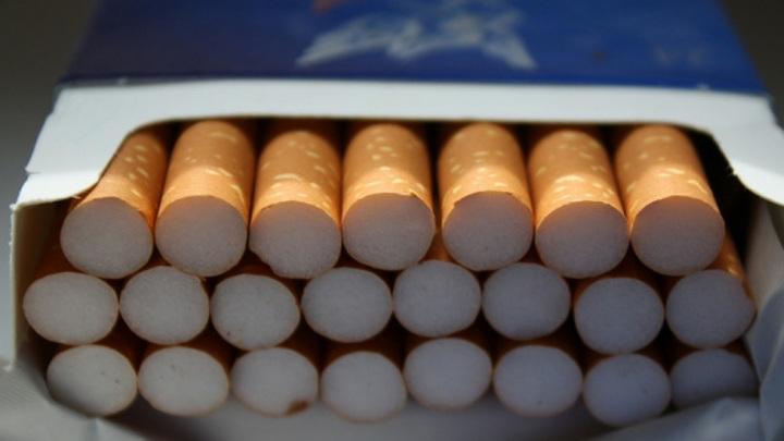 Из подпольного цеха в Воронеже изъяли сигареты на 28 миллионов рублей
