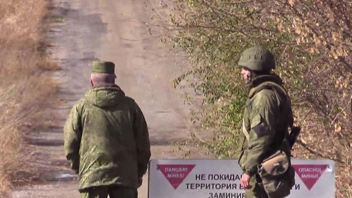 Посол России в ФРГ: урегулирование ситуации в Донбассе зайдет в тупик из-за действий Киева