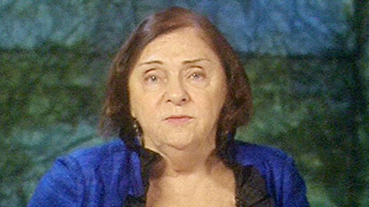 90 лет со дня рождения Паолы Волковой