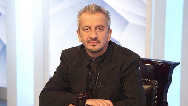 Константин Богомолов отмечает день рождения
