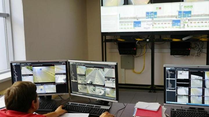 Кубань получит средства на внедрение интеллектуальной транспортной системы