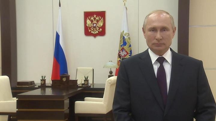 Путин – управленцам: вы меняете жизнь к лучшему, а я только создаю условия