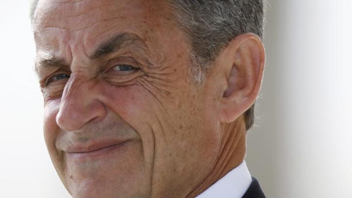 Началось предварительное расследование против Николя Саркози