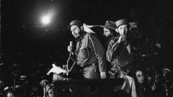 67 лет назад на Кубе началась революция