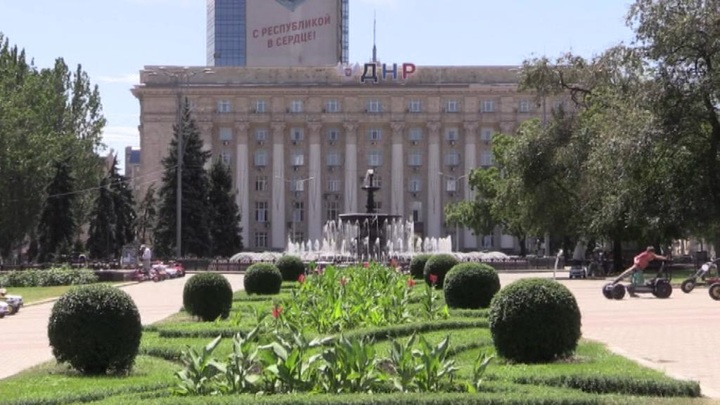 Названы украинские города, желающие стать российскими