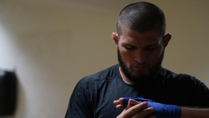 """""""У него умный менеджер"""". Боец UFC усомнился в достижениях Хабиба"""