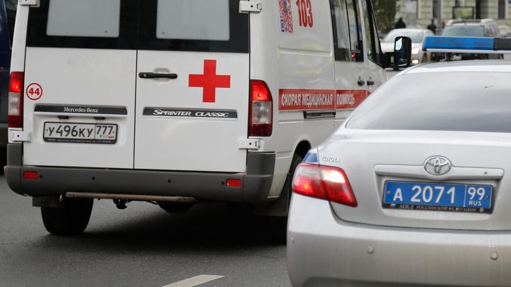 Мурашко рассказал о состоянии пациентов из Казани после перелета в Москву