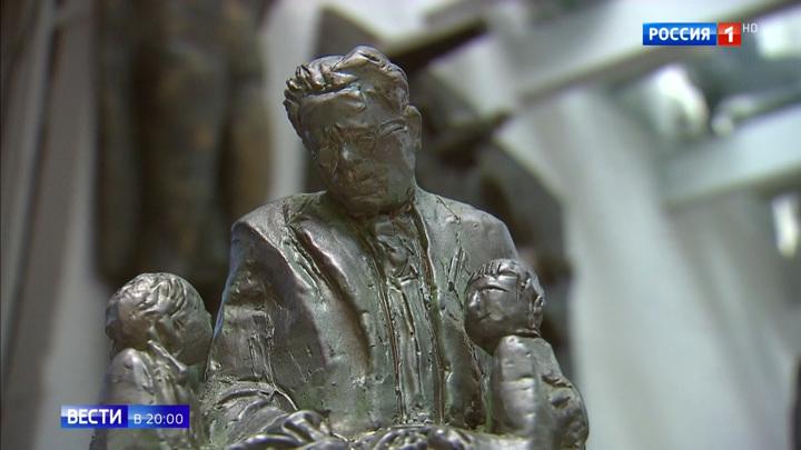 Страсти по Маршаку: общественность спорит по поводу памятника писателю