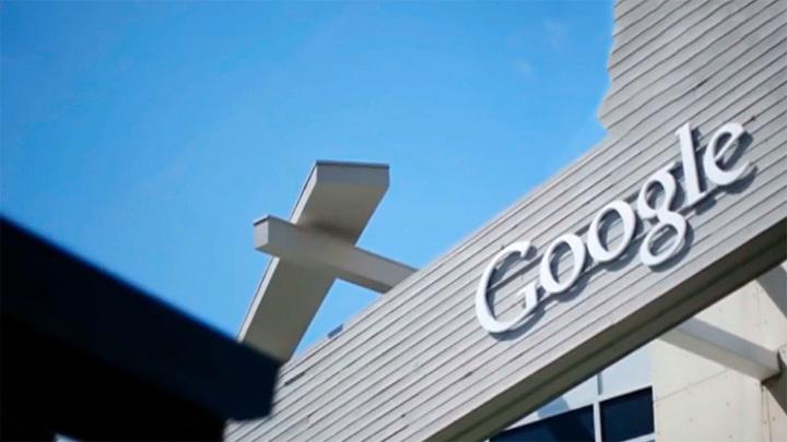 Корпорация Google подала иск к Роскомнадзору