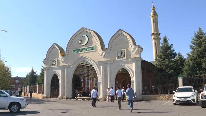 В Курбан-байрам мечети Москвы будут закрыты для прихожан из-за коронавируса
