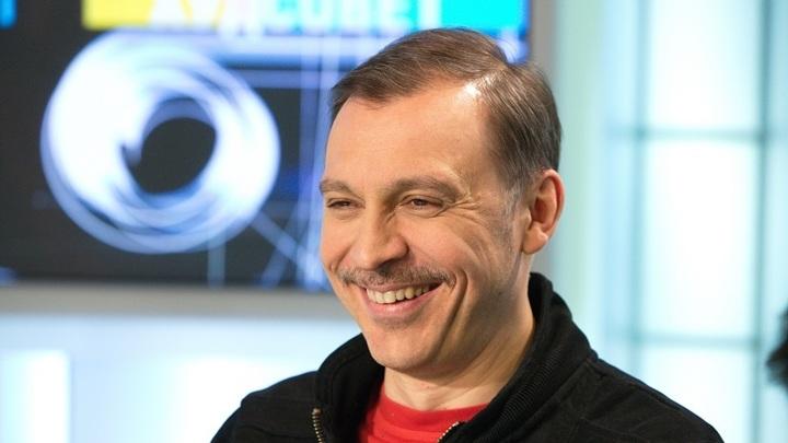 55 лет Сергею Чонишвили