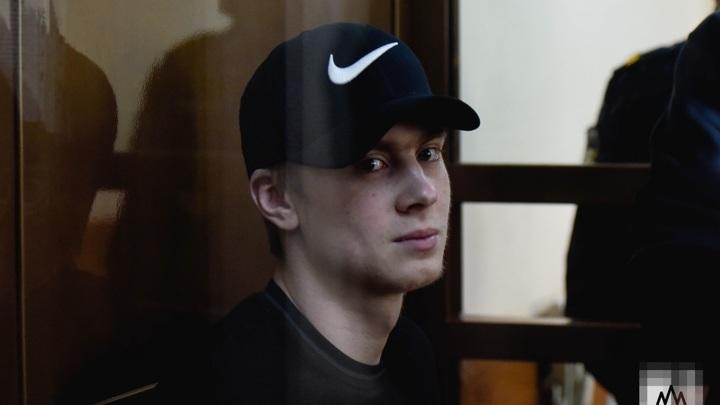 """Недопонимание"": брату Кокорина грозит 15 суток за неповиновение полиции"