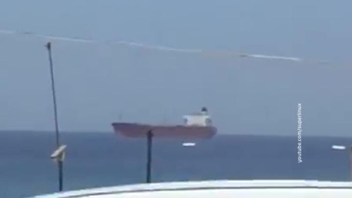 Груз селитры в порт Бейрута привез бизнесмен из Хабаровска