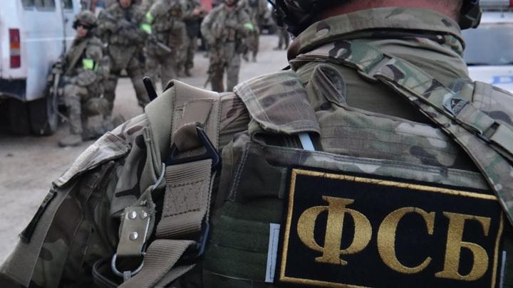 Уничтоженная в Чечне банда Бютукаева, планировала напасть на ФСБ в Грозном