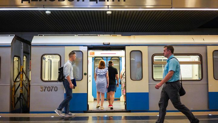 Face ID для проезда в метро Москвы заработает к концу года