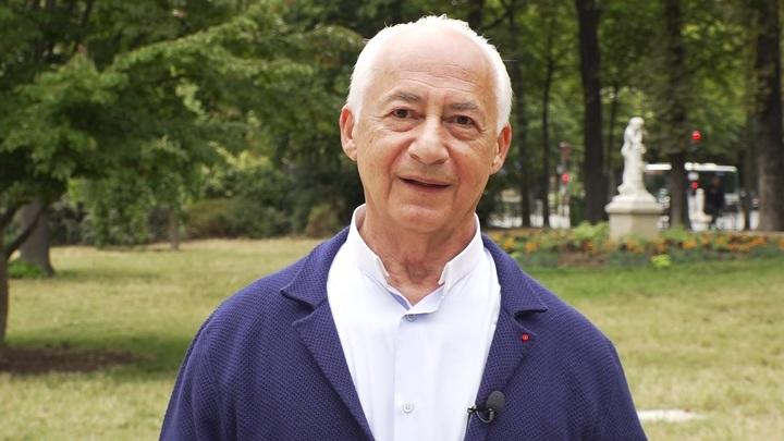 Стыдно его носить: Спиваков отказался от ордена, врученного Лукашенко