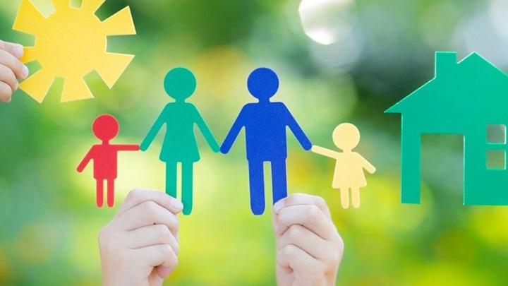 Минпросвещения: изъятие детей из семьи – крайняя мера