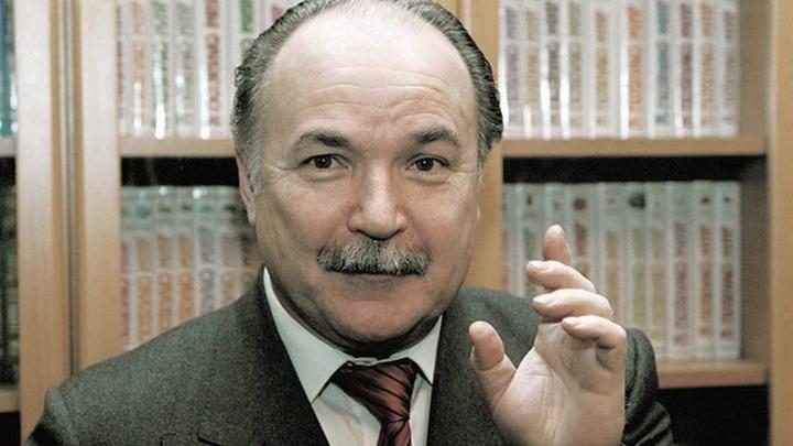 С Николаем Губенко попрощаются на Таганке