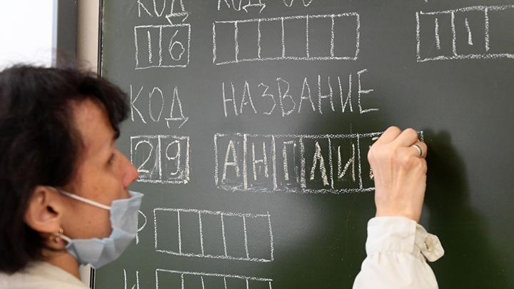 Новых вспышек заболеваемости Covid-19 среди школьников в России не замечено
