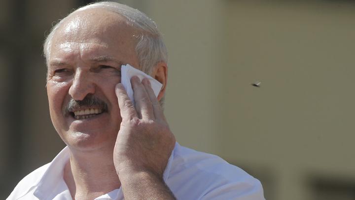 Полномочия президента Белоруссии хотят ограничить