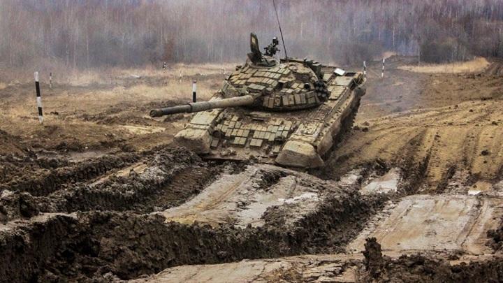 Выводы британцев о танковом сражении с Россией: мнение эксперта