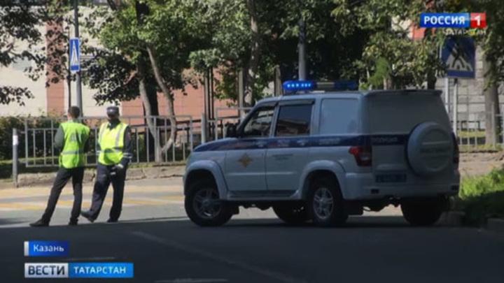 В Казани эвакуировали суды из-за писем о минировании