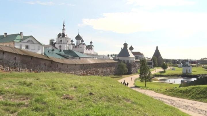 Патриарх Кирилл: поток туристов на Соловки необходимо ограничить