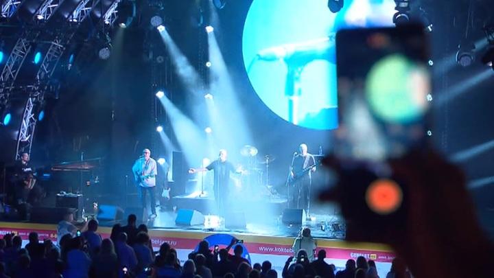 Крым на языке музыки: третий день фестиваля Koktebel Jazz Party