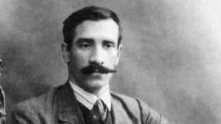 140 лет назад родился писатель Александр Грин