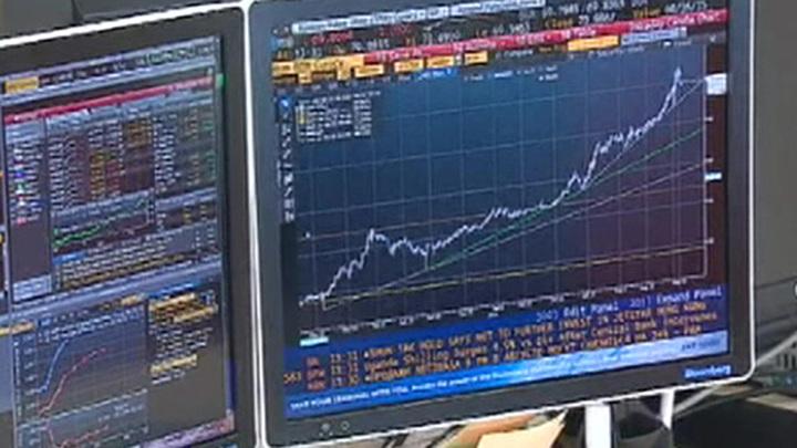 Россия в лидерах по притоку: индекс Мосбиржи обновил исторический максимум