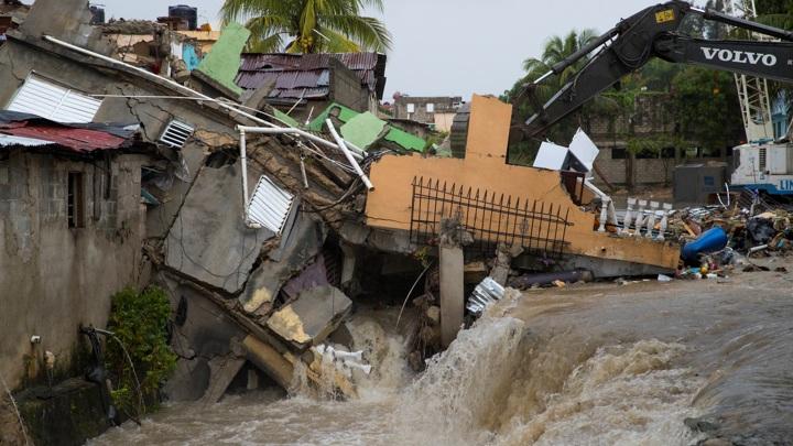 Наводнение унесло жизни более десяти жителей Буркина-Фасо