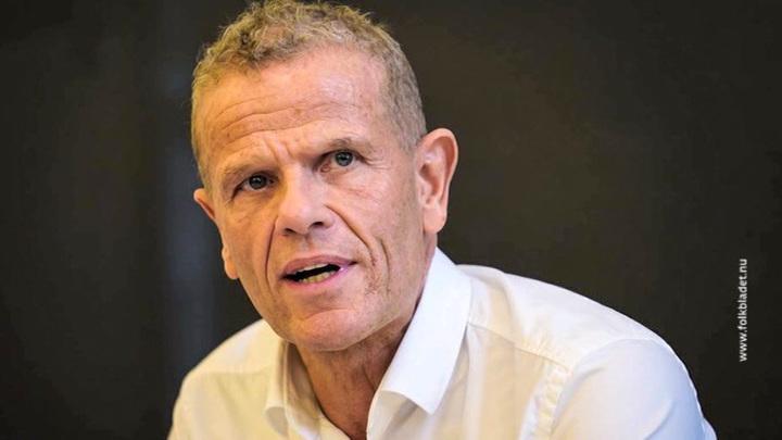 В Дании временно отстранили от работы главу военной разведки