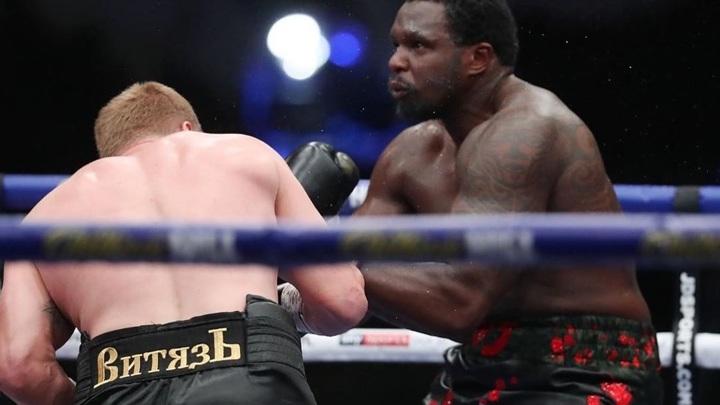Президент WBC Сулейман: Поветкин проиграл из-за ковида
