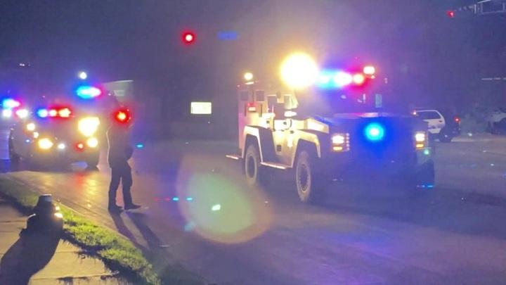 Стрельба произошла близ города Миннеаполиса в США