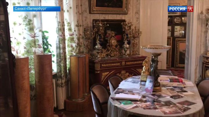 Петербургскую квартиру Дмитрия Шостаковича выставили на продажу через Интернет