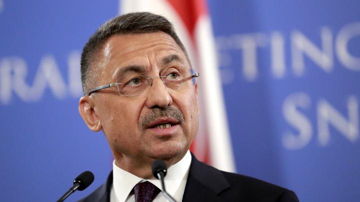 Турецкий вице-премьер пригрозил Греции войной