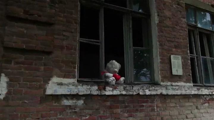 """Фильм-расследование """"Беслан"""" на телеканале """"Россия 1"""""""
