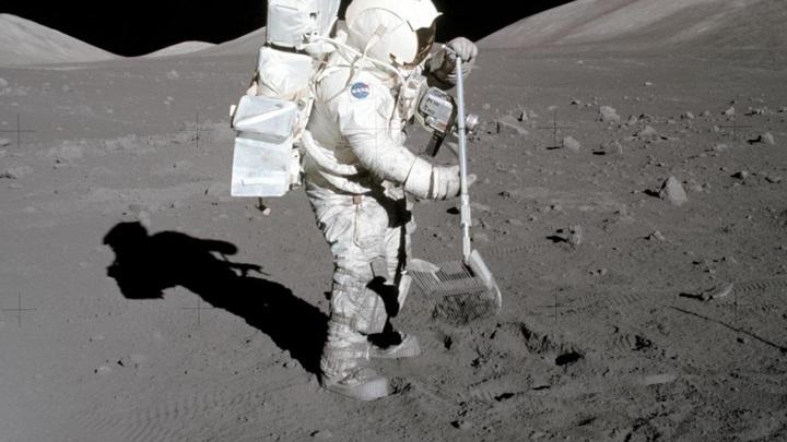 Пыль может стать настоящим бедствием для покорителей Луны.