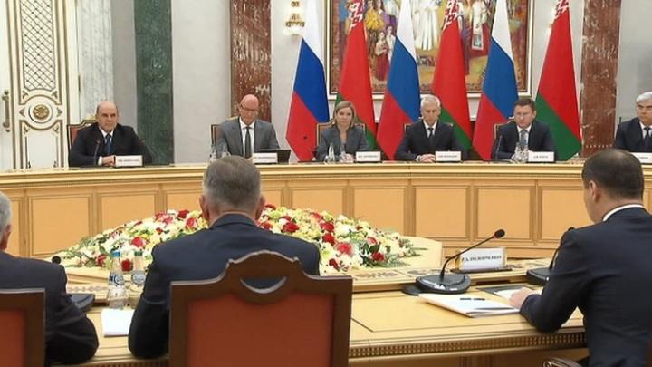 Единая валюта и братские отношения: Мезенцев рассказал о встрече Мишустина с Лукашенко