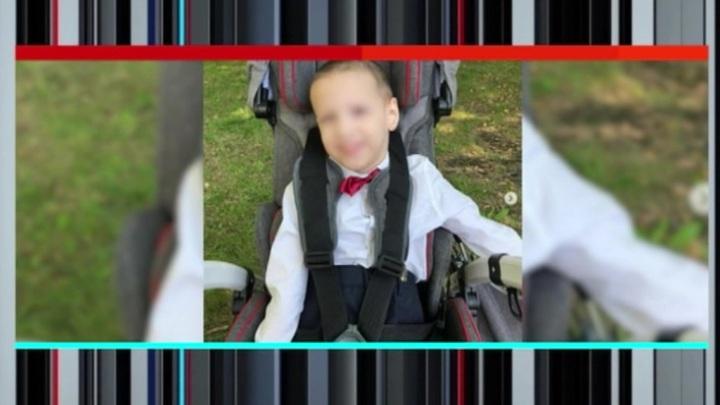 Скандал в Красноярске: учительница оскорбила семью ребенка-колясочника