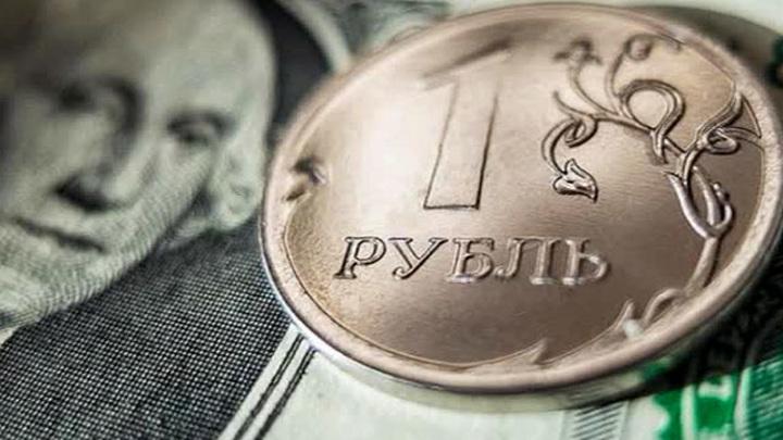 С начала года Минфин купил валюту на один триллион рублей