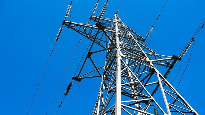 Украина отказывается от российской электроэнергии