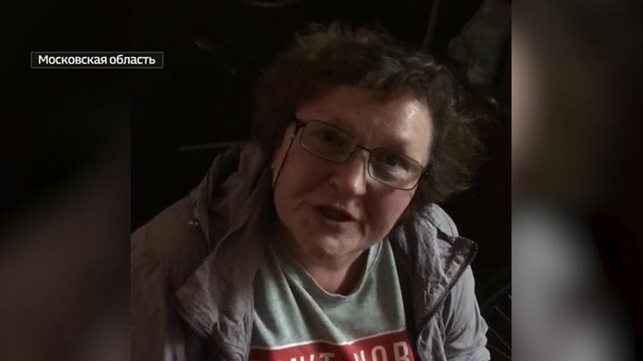 Кислота и побои: в Люберцах профессиональные соседи угрожают семье с маленькими детьми