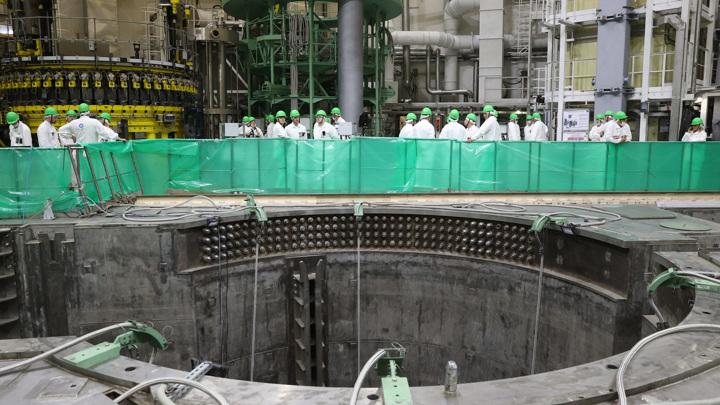 Новая технология позволит выяснить, что происходит в ядерном реакторе, со значительного расстояния.
