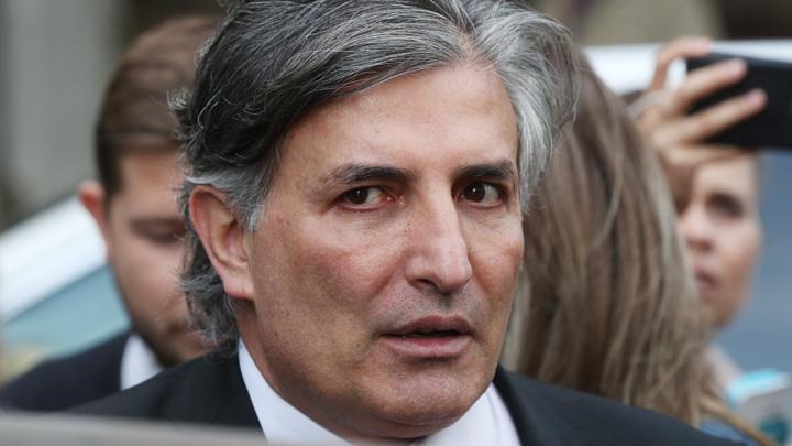 Пашаев признался, что нарушил профессиональный кодекс адвоката